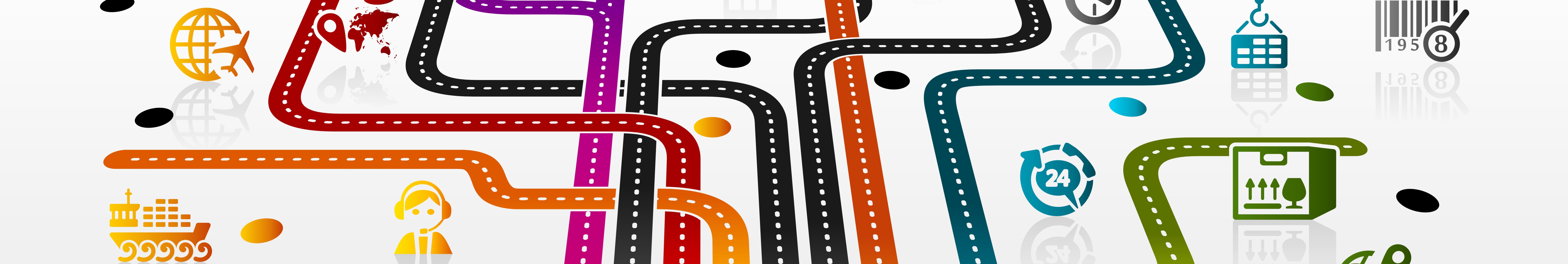 Logo de la rubrique Guide: Prendre le virage des objets connectés