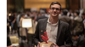 GULPLUG reçoit le prix franco-chinois d'innovation à l'occasion du French Tech Tour China
