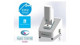 Lauréat du «Concours Innovation», Rheonova poursuit la validation clinique d'un test diagnostic pour la Mucoviscidose