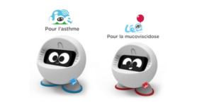 JOE et LEO, les robots des enfants malades a passé la barre des 100% pour son financement participatif!